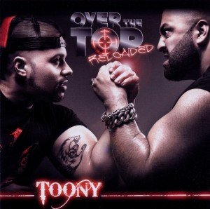 Toony: Over The Top Reloaded