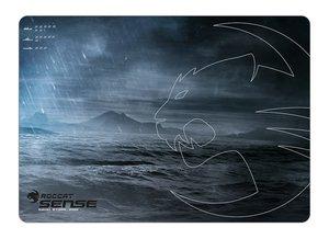 ROCCAT Sense Naval Storm 2mm - High Precision Gaming Mousepad (M