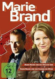 Marie Brand und die tödliche Gier & Marie Brand und der Charme des Bösen