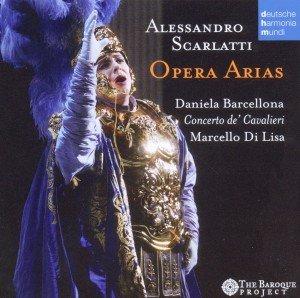 Opera Arias, 1 Audio-CD