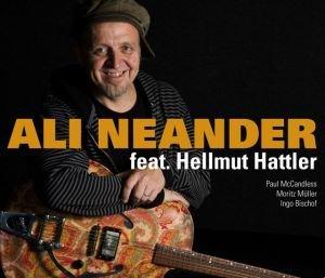 Neander, A: Feat. Hellmut Hattler
