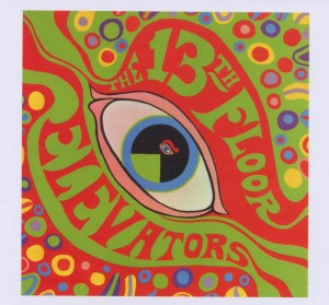 Psychedelic Sounds Of (Mono & Stere
