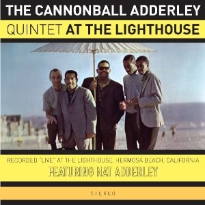 Adderley, C: At The Lighthouse