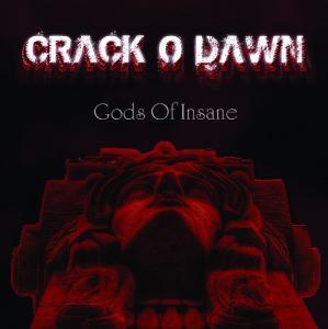 Gods Of Insane