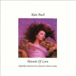 Bush, K: Hounds Of Love