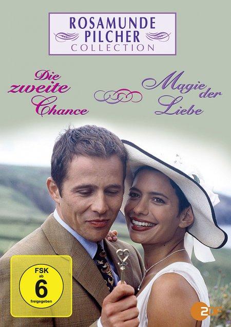 Rosamunde Pilcher Collection - Die zweite Chance & Magie der Lie