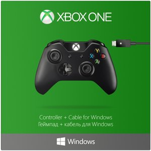 Xbox One Wired Controller for Windows (PC/Xbox One)