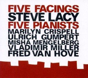 Five Facings,Five Pianists