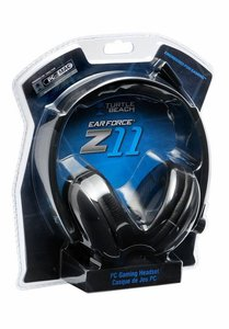 EAR FORCE Z11 PC Stereo Gaming Headset