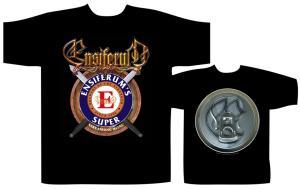 Very Strong Metal (T-Shirt Größe L)