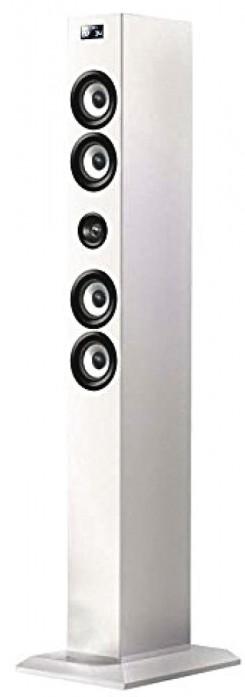 Sound Tower TW6, Multimedia Turmlautsprecher, (Ambient Lighting)