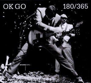 Ok Go: 180/365