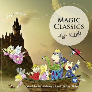 Various: Magic Classics-For Kids