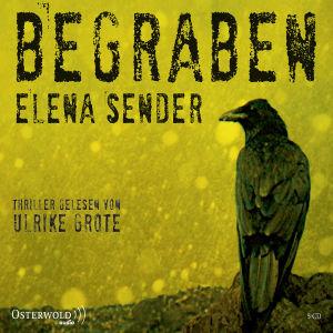 Begraben, 5 Audio-CDs