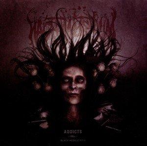 Addicts Black Meddle Pt.II