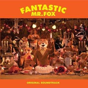 OST/Various: Fantastic Mr.Fox (Der Fantastische Mr.Fox)