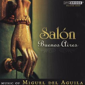 Salon Buenos Aires