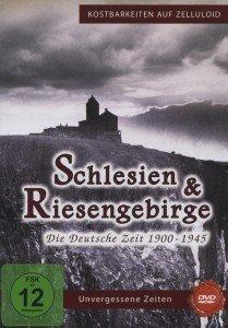 Schlesien & Riesengebirge, 1 DVD