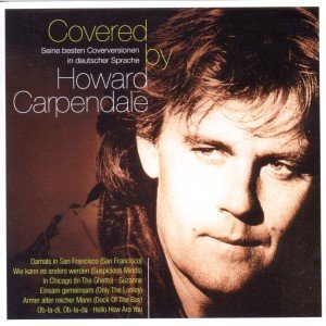 Covered By