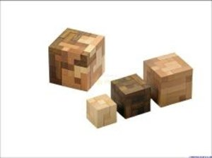Philos 3581 - Andrews Cubes