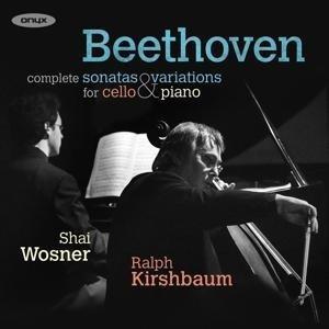Werke für Cello & Klavier-Sonate 1 in F-Dur/
