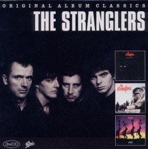 Stranglers, T: Original Album Classics