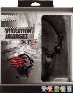 VENOM - Vibration Headset XT+ (für PS4, PS3, X360, PC, Mac)