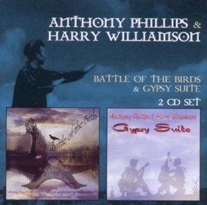 Battle Of The Birds/Gypsy Suite