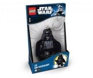 LEGO® Star Wars - Darth Vader Minitaschenlampe Blister