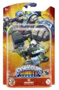 Skylanders Giants - Crusher - Character Pack