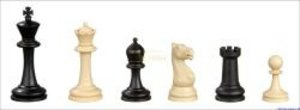 Philos 2015 - Nerva, KH 95 mm, Schachfiguren, Kunststoff