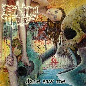 Embalming Theatre: Jane Saw Me