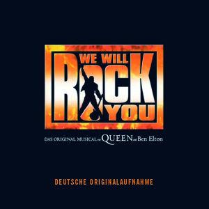 We Will Rock You: Cast Album
