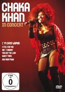 Khan, C: Chaka Khan