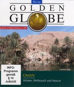 Oman-Wüsten,Weihrauch und Muskat