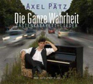 Die Ganze Wahrheit, 1 Audio-CD