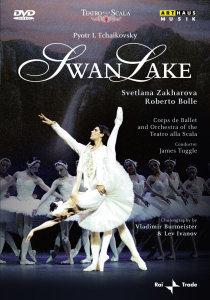 Tuggle/Zakharova/Teatro Alla Scala: Schwanensee