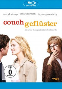 Couchgeflüster - Die erste therapeutische Liebeskomödie