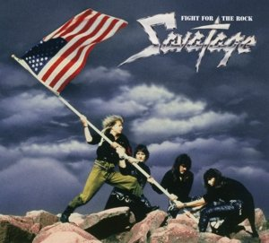Savatage: Fight For The Rock (2011 Edition)