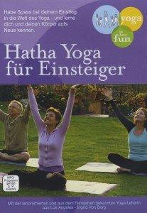 Yoga to Have Fun - Hatha Yoga für Einsteiger/DVD