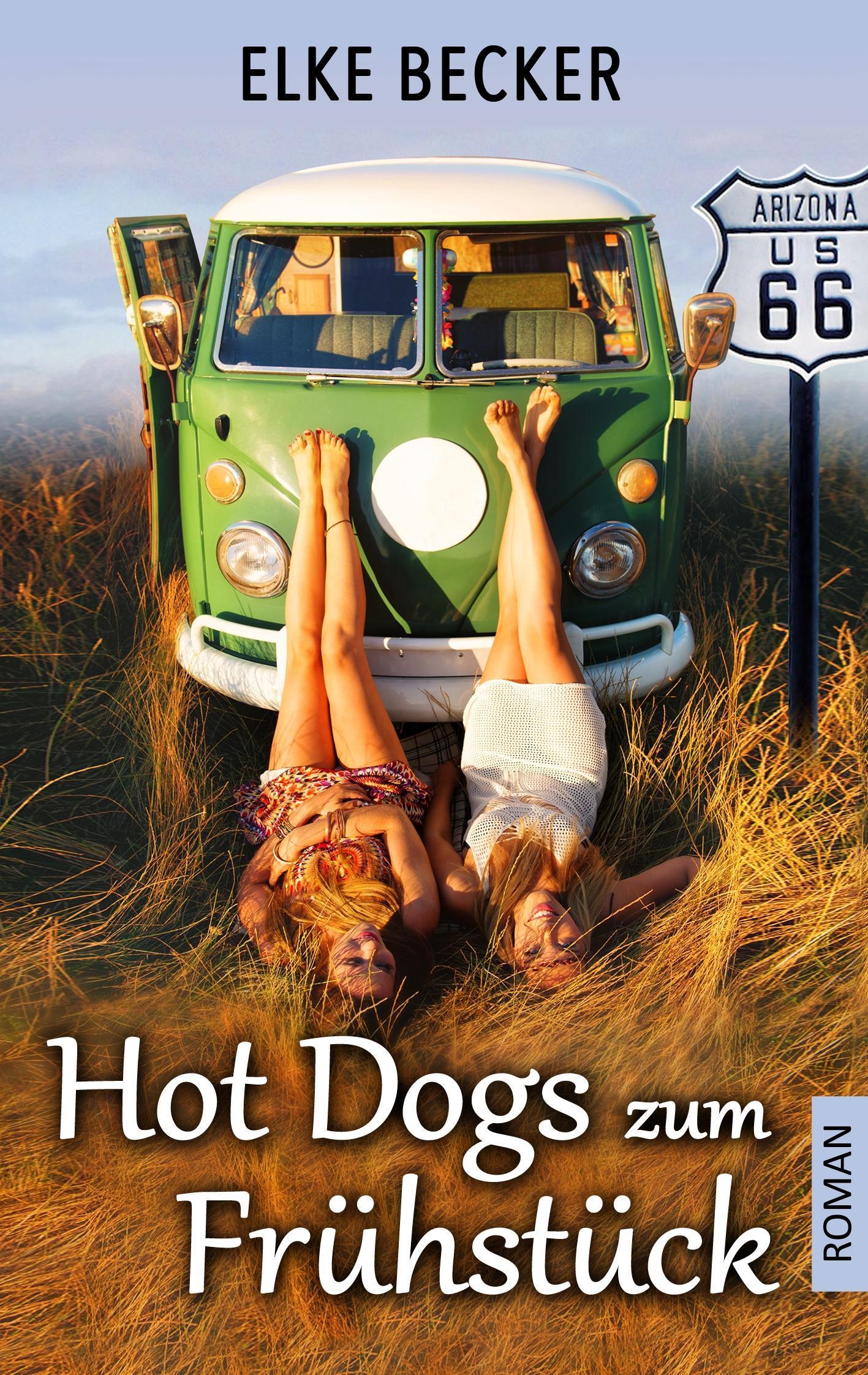 Hot Dogs zum Frühstück