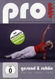 Pro aktiv-Gesund & Schön