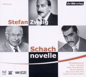 Schachnovelle