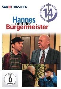 Hannes und der Bürgermeister. Tl.14, 1 DVD