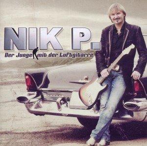 Der Junge mit der Luftgitarre, 1 Audio-CD