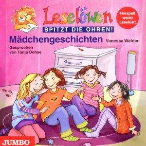 Leselöwen:Mädchengeschichten