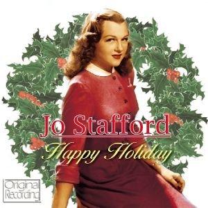 Stafford, J: Happy Holiday