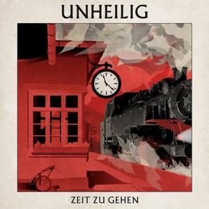 Zeit Zu Gehen (Digipack,2-Track)