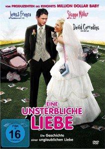 Eine unsterbliche Liebe, 1 DVD