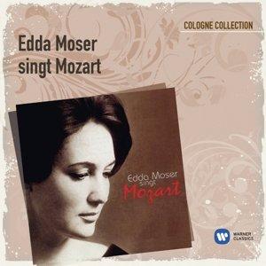 Moser, E: Edda Moser Singt Mozart
